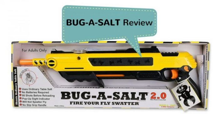 Bug a salt 2.0 Review (2019 Edition)