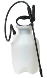 Chapin 20000 Poly Lawn and Garden Sprayer For Fertilizer, Herbicides and Pesticides, 1 Gallon