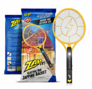 Best Mosquito Zapper & Electric Swatter - Pest Survival Guide