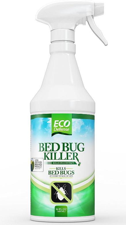 Bed Bug Spray Safe For Mattress