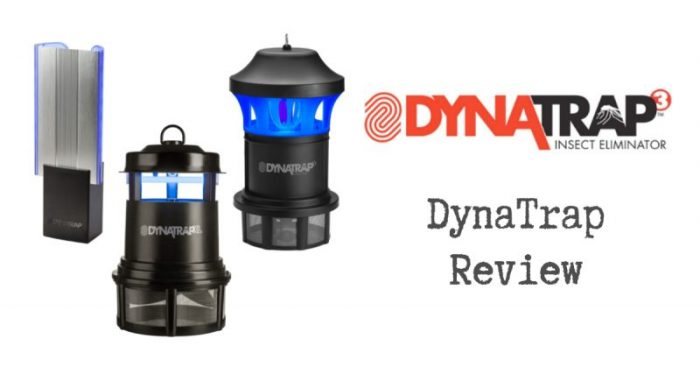 The DynaTrap Review You Need (Updated 2019)