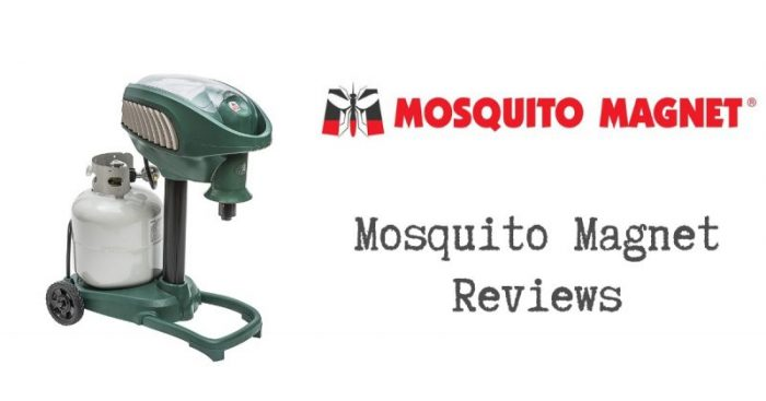 Mosquito Magnet Reviews (Updated 2019)